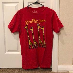 Disney Giraffic Jam T-Shirt